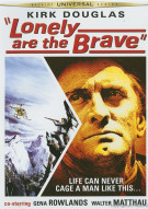 Lonely Are The Brave Movie