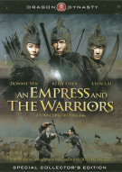 Empress And The Warriors, An Movie