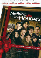 Nothing Like The Holidays Movie