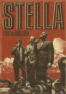 Stella: Live In Boston Movie