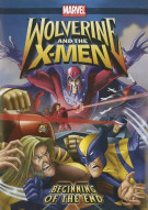 Wolverine And The X-Men: Beginning Of The End Movie