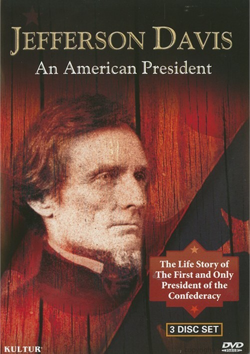 Jefferson Davis: An American President Movie