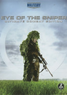 Eye Of The Sniper: Ultimate Combat Edition Movie