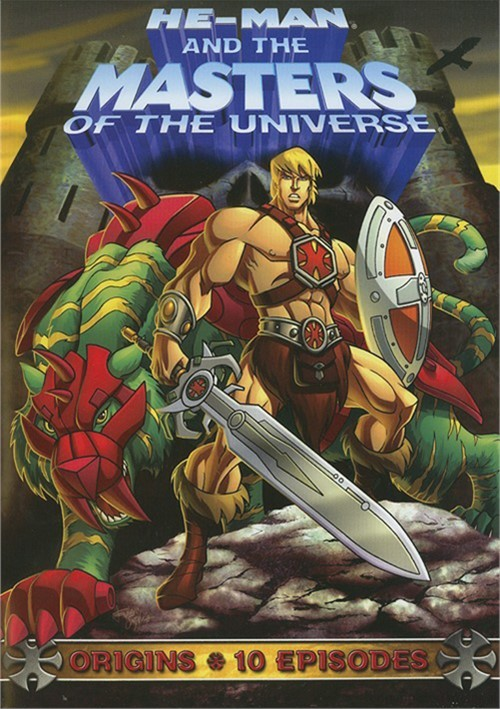 He-Man And The Masters Of The Universe: Origins Movie