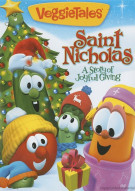 Veggie Tales: Saint Nicholas - A Story Of Joyful Giving Movie