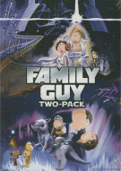 Family Guy Star Wars 2 Pack Movie
