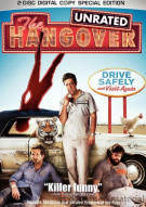 Hangover, The: Unrated Movie