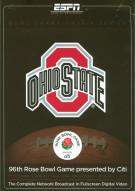 2010 Rose Bowl Game Movie
