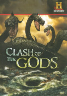 Clash Of The Gods Movie