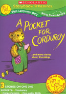 Pocket For Corduroy, A Movie