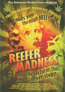 Reefer Madness 75th Anniversary: Ultimate Collectors Edition  Movie