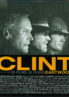 Clint Eastwood: 35 Films 35 Years Movie