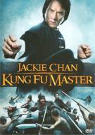 Jackie Chan Kung Fu Master Movie