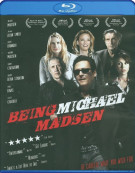 Being Michael Madsen Blu-ray