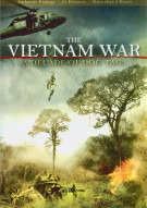 Vietnam War, The: A Decade Of Dog Tags Movie