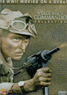 World War II Commando Collection (Collectible Tin) Movie