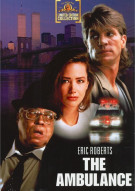 Ambulance, The Movie