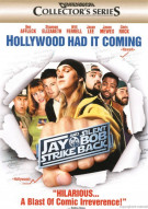 Jay And Silent Bob Strike Back Movie