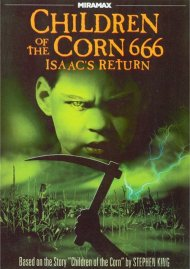 Children Of The Corn 666: Isaacs Return Movie