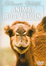Ultimate Wildlife: Animal Adaptation Movie