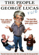 People Vs. George Lucas, The Movie