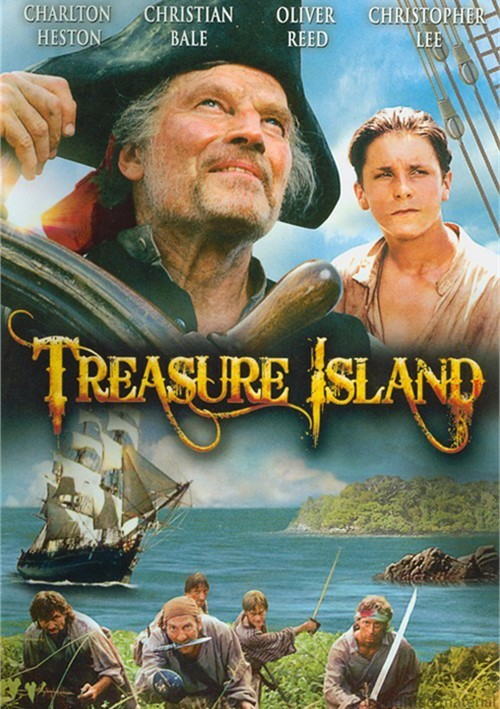 Treasure Island Movie