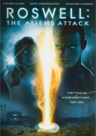 Roswell: The Aliens Attack Movie