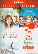 Road To Christmas, The / Recipe For A Perfect Christmas (Double Feature) Movie