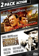 Devils Brigade, The / The Bridge At Remagen (Double Feature) Movie