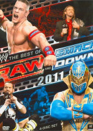 WWE: Raw And Smackdown - The Best Of 2011 Movie