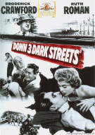 Down Three Dark Streets Movie