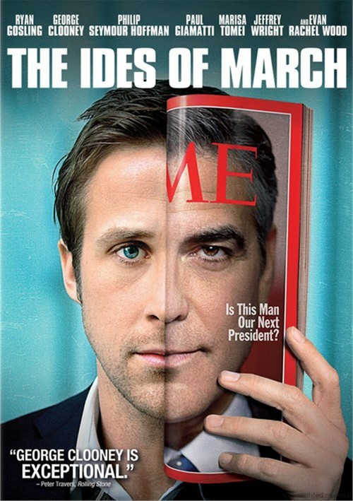 Ides Of March, The Movie
