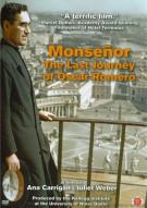 Monsenor: The Last Journey Of Oscar Romero Movie