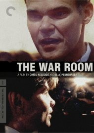 War Room, The: The Criterion Collection Movie