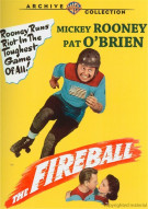 Fireball, The Movie