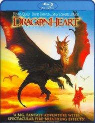 Dragonheart Blu-ray