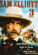 Sam Elliott Triple Feature Movie