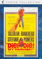 Die! Die! My Darling! Movie