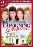 Designing Women: 20 Timeless Episodes Movie