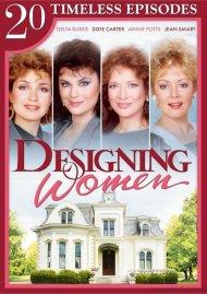 Designing Women: 20 Timeless Episodes Movie