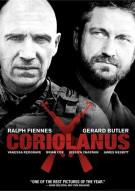 Coriolanus Movie