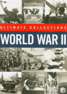 Ultimate Collections: World War II (Repackage) Movie
