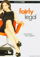 Fairly Legal: Season One Movie