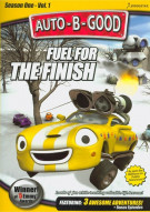 Auto-B-Good: Fuel For The Finish Movie