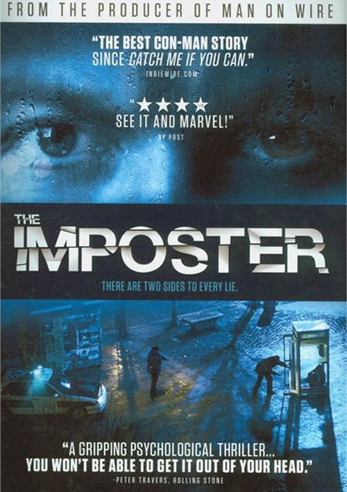 Imposter, The Movie