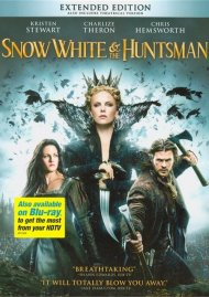 Snow White & The Huntsman Movie