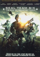 Seal Team Six: The Raid On Osama Bin Laden Movie