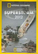 National Geographic: Superstorm 2012 Movie