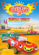 Cars Life 3: The Royal Heist Movie