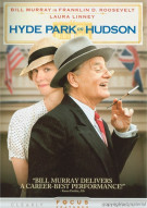 Hyde Park On Hudson Movie